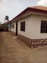2 bedroom Detached Bungalow House for sale Oluyole estate, ibadan Oluyole Estate Ibadan Oyo