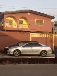 2 bedroom Blocks of Flats for rent Soluyi Gbagada Lagos