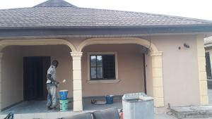 4 bedroom Detached Bungalow House for sale Near Ambassadors School  Obasanjo Farm Ado Odo/Ota Ogun