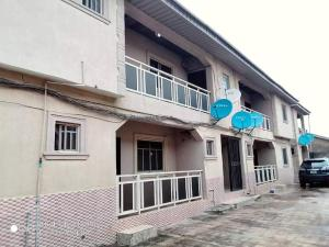 2 bedroom Blocks of Flats House for rent - Boys Town Ipaja Lagos