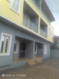 2 bedroom Flat / Apartment for rent Mercyland estate  Baruwa Ipaja Lagos