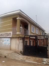 2 bedroom Self Contain for rent Deji Oworu Street Off Agidi Road Alapere Kosofe/Ikosi Lagos