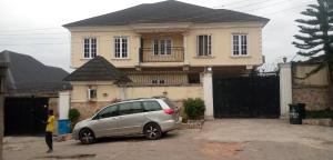 2 bedroom Flat / Apartment for rent Valley Estate, Cement Agege Lagos