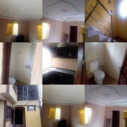 2 bedroom Semi Detached Duplex House for rent Baruwa Ipaja Lagos