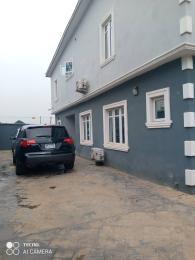 2 bedroom Blocks of Flats House for rent GOWON ESTATE, EGBEDA, ALIMOSHO LGA Egbeda Alimosho Lagos