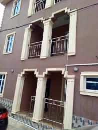 2 bedroom Blocks of Flats House for rent - Igando Ikotun/Igando Lagos
