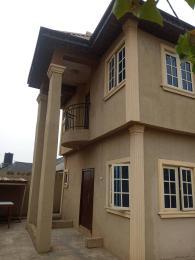 2 bedroom Blocks of Flats House for rent - Obafemi Owode Ogun