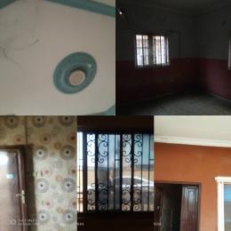 2 bedroom Blocks of Flats House for rent Pen cinema Agege Lagos