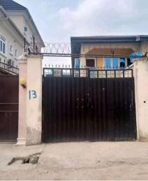 2 bedroom Blocks of Flats for sale Ajao Estate Isolo Lagos