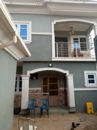 2 bedroom Penthouse Flat / Apartment for rent Ikola  command  Ipaja road Ipaja Lagos
