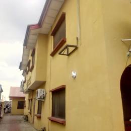 2 bedroom Blocks of Flats for rent Omole Phase2 Omole phase 2 Ojodu Lagos