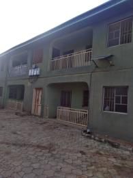 3 bedroom Flat / Apartment for rent Ejigbo Lagos