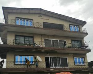 3 bedroom Flat / Apartment for rent Ojota Ojota Lagos