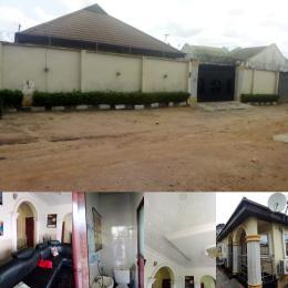 3 bedroom Detached Bungalow House for sale Isheri Egbe/Idimu Lagos