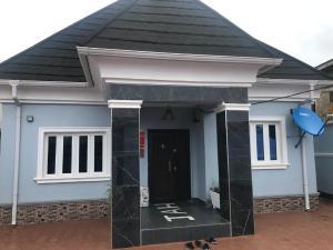 3 bedroom Detached Bungalow for sale Off Odueran Bus Stop, Isheri Olofin Isheri Egbe/Idimu Lagos