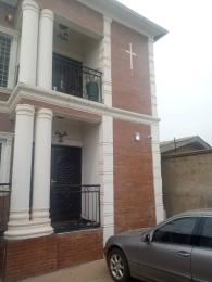 3 bedroom Detached Duplex House for sale Off Ashipa Road Ayobo Ipaja Lagos