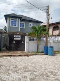 3 bedroom Detached Duplex for rent Egbe/Idimu Lagos