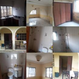 3 bedroom Blocks of Flats House for rent Isolo Lagos