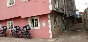 3 bedroom Blocks of Flats for rent Abule Egba Abule Egba Lagos
