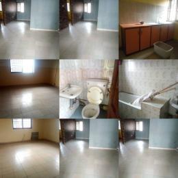 3 bedroom Blocks of Flats House for rent Gbagada Lagos