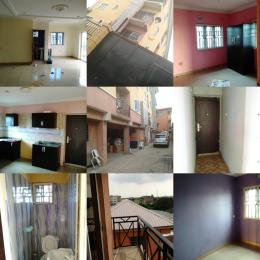 3 bedroom Blocks of Flats House for rent ... Surulere Lagos