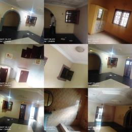 3 bedroom Blocks of Flats House for rent Iyana Ipaja Ipaja Lagos