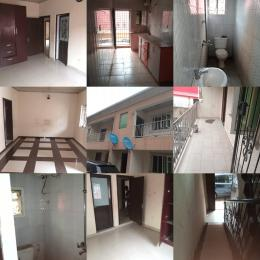 3 bedroom Blocks of Flats House for rent Ogudu-Orike Ogudu Lagos