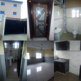 3 bedroom Blocks of Flats House for rent Ikeja Lagos