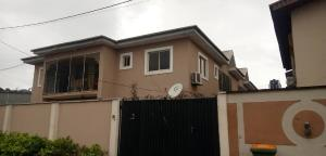 3 bedroom Blocks of Flats House for rent Oko oba Agege Lagos