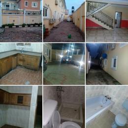 4 bedroom Semi Detached Duplex House for rent Egbeda Alimosho Lagos