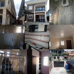 6 bedroom Semi Detached Duplex House for sale Ogba Lagos