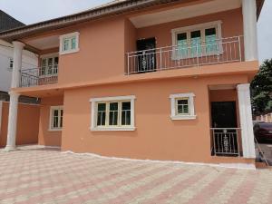 4 bedroom Terraced Duplex House for rent GEMADE ESTATE, GOWON EGBEDA Egbeda Alimosho Lagos