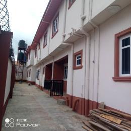 4 bedroom Semi Detached Duplex for rent Egbeda Alimosho Lagos