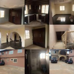 4 bedroom Semi Detached Duplex House for rent Ogba Lagos