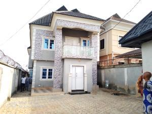4 bedroom Detached Duplex House for rent PEACE ESTATE, BARUWA IPAJA Baruwa Ipaja Lagos