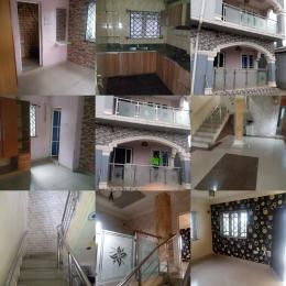 4 bedroom Detached Duplex House for rent Idimu Egbe/Idimu Lagos