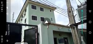 4 bedroom Flat / Apartment for rent Williams Estate off Babs Animashaun  Bode Thomas Surulere Lagos
