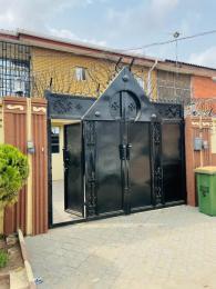 4 bedroom Terraced Duplex for sale Gowon Estate Egbeda Egbeda Alimosho Lagos
