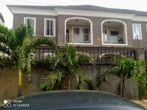 4 bedroom Terraced Duplex for rent Phase 2 Gbagada Lagos