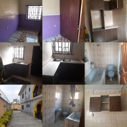 5 bedroom Semi Detached Duplex House for rent Baruwa Ipaja Lagos