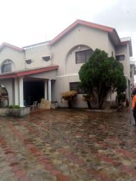 5 bedroom Detached Duplex for sale Canal Estate Ago palace Okota Lagos