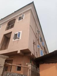 2 bedroom Flat / Apartment for rent - Adekunle Yaba Lagos