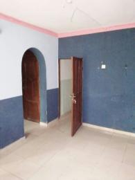 1 bedroom mini flat  Mini flat Flat / Apartment for rent Marplewood Estate Ifako Agege Lagos