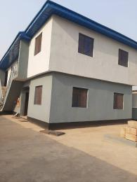 1 bedroom mini flat  Mini flat Flat / Apartment for rent . Abule Egba Abule Egba Lagos
