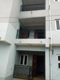 2 bedroom Flat / Apartment for rent Very decent and beautiful 2bedroom flat at kola ait  secure area with pop selling  Alimosho Lagos