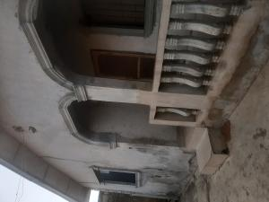 3 bedroom Flat / Apartment for sale Very decent and beautiful 3bedroom at abule egba ekoro for sale on Quarter plot nice environment secure area  Abule Egba Abule Egba Lagos