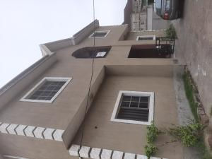 3 bedroom Flat / Apartment for rent Very decent and beautiful 3bedroom at abule egba very close to bustop  Abule Egba Abule Egba Lagos