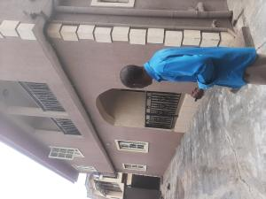 3 bedroom Flat / Apartment for rent Very decent and beautiful 3bedroom at alakuko  Ojokoro Abule Egba Lagos