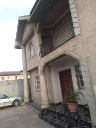 5 bedroom Flat / Apartment for sale Very decent and beautiful 5bedroom duplex at new oko oba score area Ojokoro Abule Egba Lagos