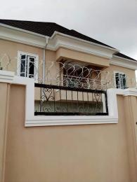 2 bedroom Flat / Apartment for rent Executive 2bedroom at alakuko very decent and lovely new house nice environment secure area with PREPAID METER and pop selling upstairs  Abule Egba Abule Egba Lagos
